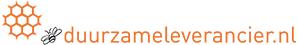 Duurzame Leverancier logo